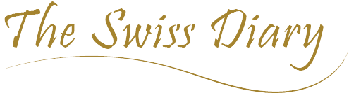 The Swiss Diary Logo