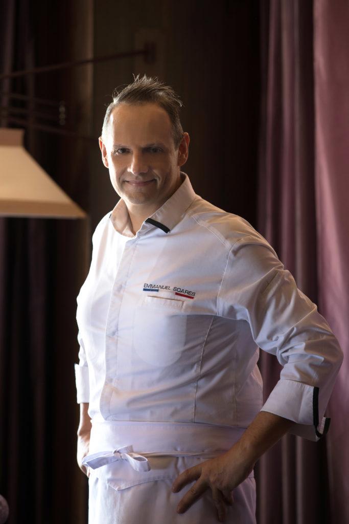 Emmanuel Soares