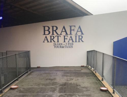 BRAFA 2020, une édition anniversaire de haut vol