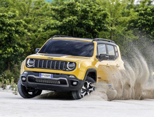 Trackhawk et Trailhawk – Jeep des routes, Jeep des champs